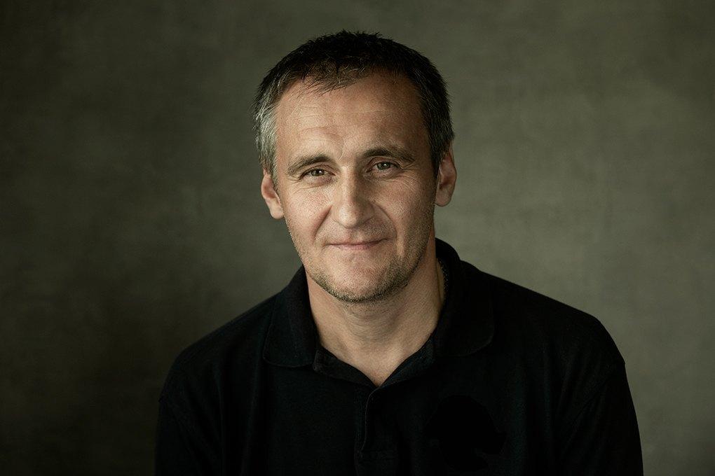 Сергей Крыжевич
