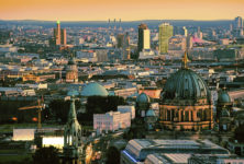 Berlin to host 11th IAS Conference on HIV Science in 2021