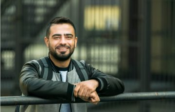 The Young Republic – an NGO founded and run by refugees