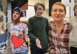 Лечится ли стигма: украинские активисты рассказали истории нарушения их прав