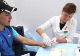 900 новых случаев ВИЧ выявили в Молдове в прошлом году