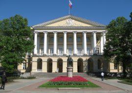 Санкт-Петербург выделит 3 млн рублей некоммерческим организациям, работающим с ЛЖВ