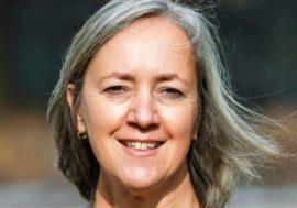 Анке Ван Дам: Прекращение дискриминации – наша общая ответственность