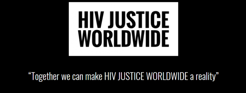 HIV Justice Worldwide
