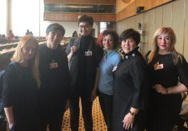 На сессии КЛДЖ представили теневой отчет о дискриминации казахстанских женщин из ключевых групп