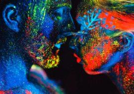 Как снизить вред от химсекса: новые руководства на русском языке
