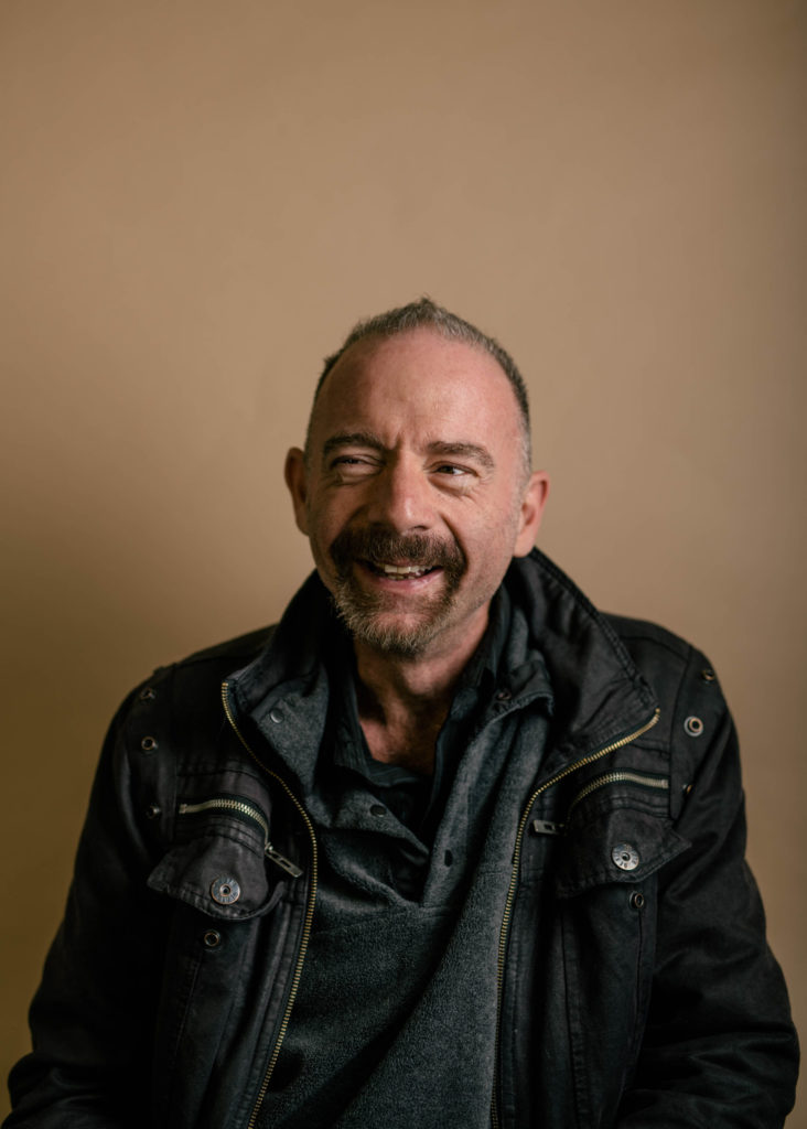 Timothy Ray Brown, the first person to be cured of HIV, almost died during the treatment. Grant Hindsley for The New York Times