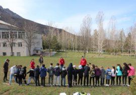 В Казахстане прошла первая школа лидерства для подростков с ВИЧ