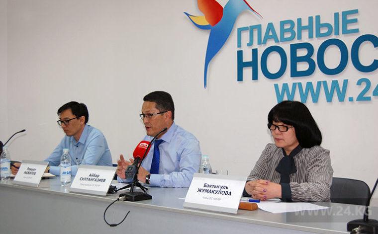 В Кыргызстане скрывают от Минздрава проблемы туберкулёза