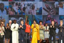 14 миллиардов долларов удалось собрать на 6 конференции глобального фонда для борьбы со СПИДом, туберкулезом и малярией