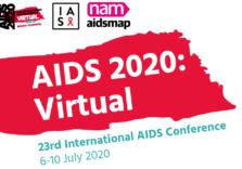 Старт международной конференция по СПИДу AIDS 2020
