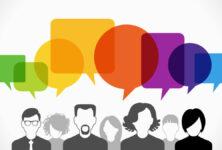 ВЦО ЛЖВ поддерживает коллег и приглашает принять участие в опросе