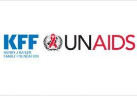 Данные KFF и ЮНЭЙДС о финансировании со стороны государств-доноров