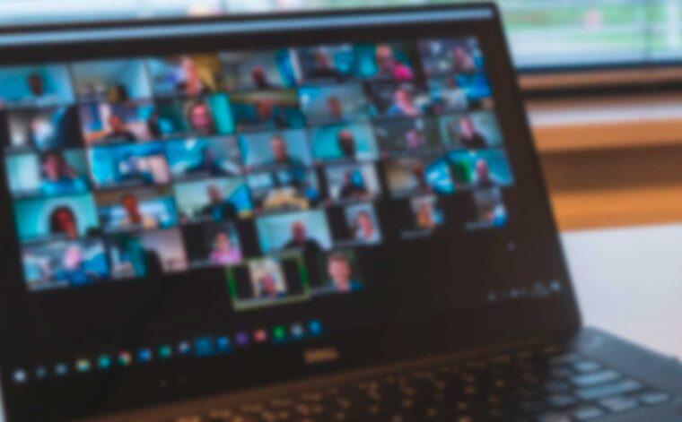 Общее собрание ВЦО ЛЖВ в онлайн формате
